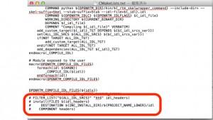 CMakeLists.txt_と_idl_と_Updating_Software_と_RTC_Builder_-_IDLTest01_RTC.xml_-_Eclipse_SDK